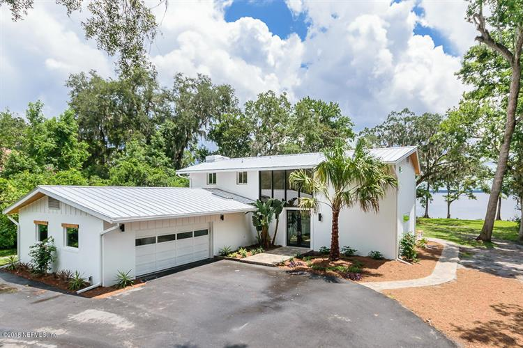 4895 RAGGEDY POINT RD, Fleming Island, FL 32003