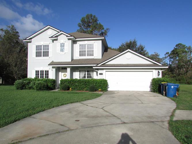 12310 GATELY RIDGE CT, Jacksonville, FL 32225 - Image 1