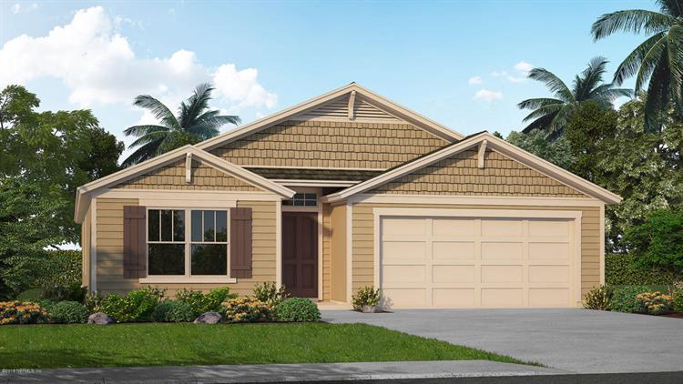 11609 YELLOW PERCH RD, Jacksonville, FL 32226 - Image 1