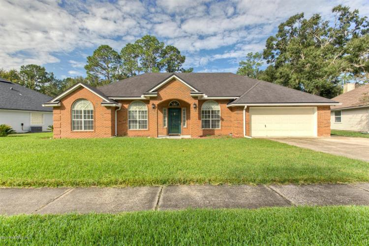 10936 HAMILTON DOWNS CT, Jacksonville, FL 32257