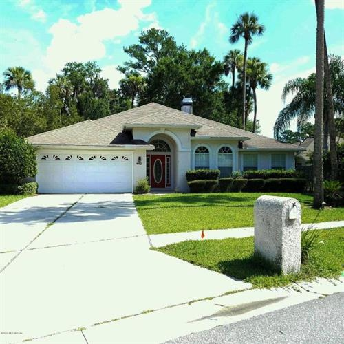 442 BIG TREE RD, Ponte Vedra Beach, FL 32082 - Image 1