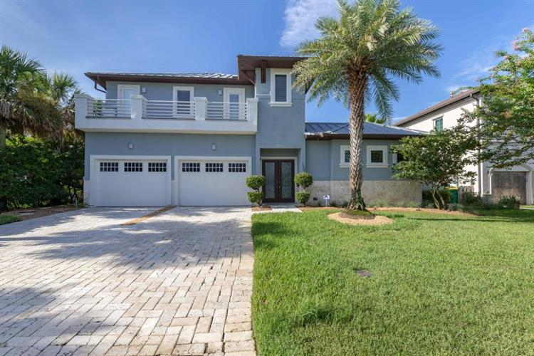 130 32ND AVE S, Jacksonville Beach, FL 32250