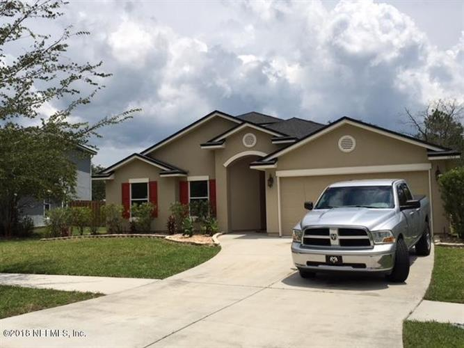 1575 NIGHT OWL TRL, Middleburg, FL 32068 - Image 1