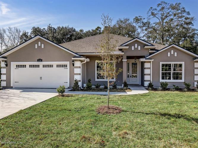 2320 WELCOME LN, Jacksonville, FL 32216 - Image 1