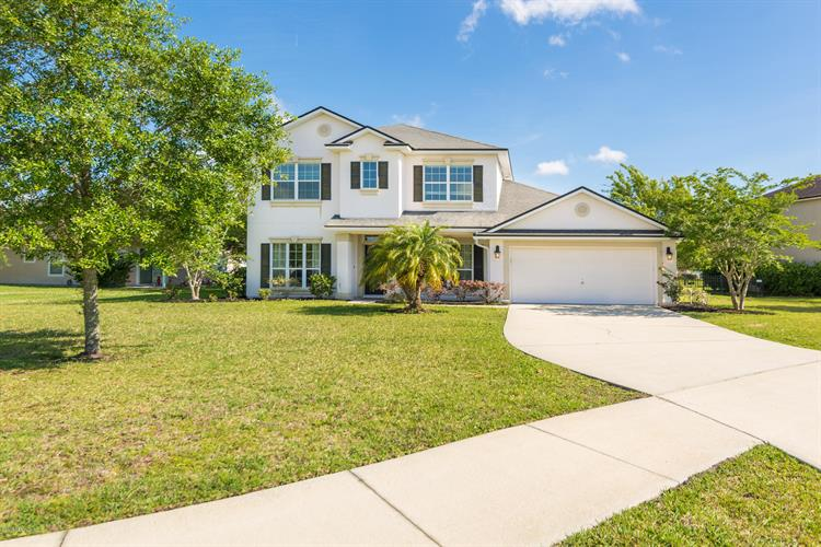 1000 ARBOR TRAILS CT, Saint Augustine, FL 32084 - Image 1