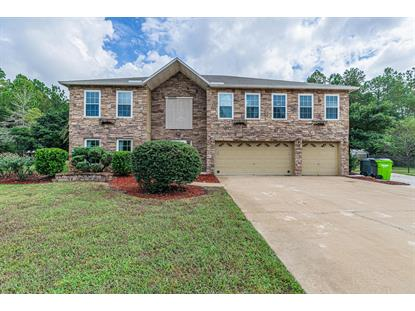 55148 LITTLE BROOK DR Callahan, FL MLS# 1018687