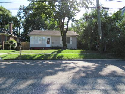 1032 DANCY ST Jacksonville, FL MLS# 1020667