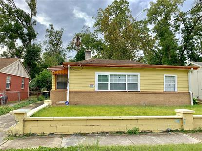 1434 W 9TH ST Jacksonville, FL MLS# 1020717