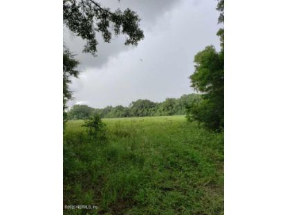 0 280TH ST Branford, FL MLS# 1068679