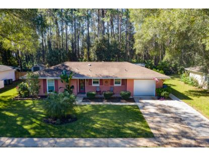 403 GRACIELA CIR Saint Augustine, FL MLS# 1081721