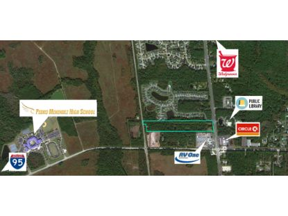 6695 US HIGHWAY 1  Saint Augustine, FL MLS# 1082753