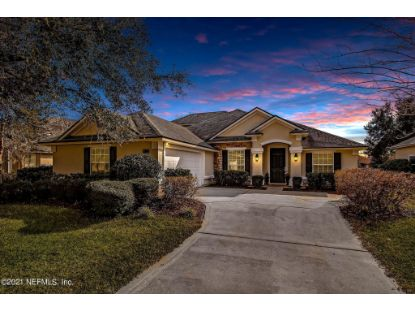 925 E TERRANOVA WAY Saint Augustine, FL MLS# 1090962