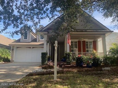 144 W VILLAGE DR Saint Augustine, FL MLS# 1091190