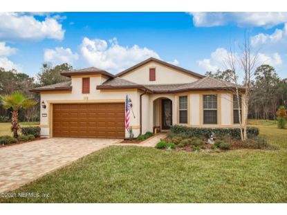 274 LAKE BRIDGE RD Saint Augustine, FL MLS# 1091438