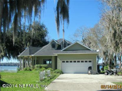 115 Elvira ST, Crescent City, FL