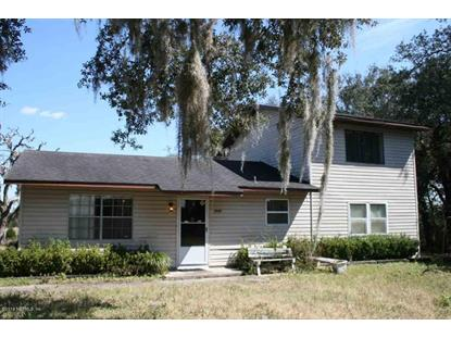 2880 OLD MOULTRIE RD Saint Augustine, FL MLS# 816092