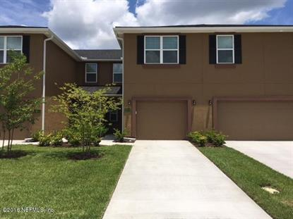3650-G CRESWICK CIR Orange Park, FL MLS# 846567
