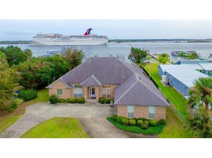 Fort George Island Florida Real Estate