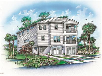 26 26TH AVE S, Jacksonville Beach, FL