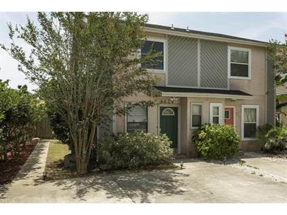 628 11TH AVE South Jacksonville Beach, FL MLS# 884551