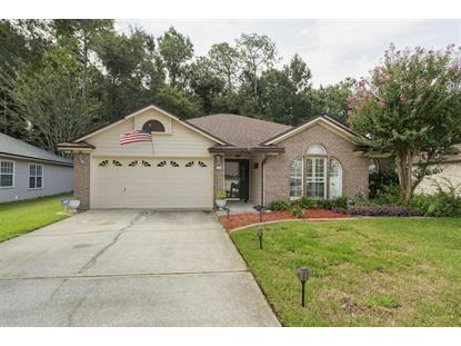 1425 STARBOARD CT Fleming Island, FL MLS# 895530