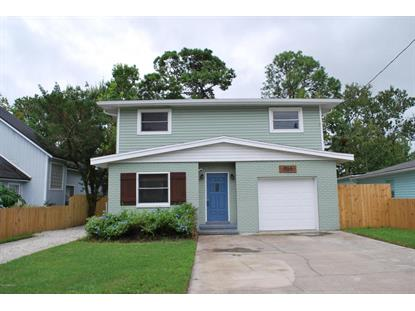 914 16TH AVE South Jacksonville Beach, FL MLS# 899029