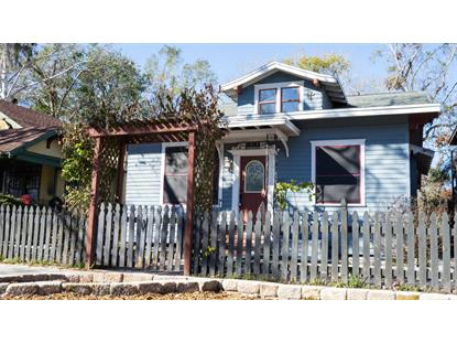 2747 POST ST Jacksonville, FL MLS# 919113