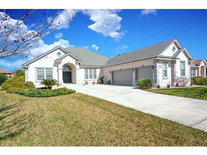 521 BATTERSEA DR Saint Augustine, FL MLS# 922976