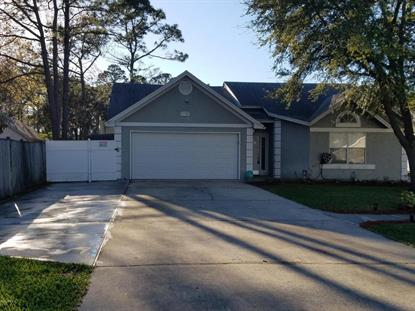 2036 TANNERS GREEN WAY Jacksonville, FL MLS# 924074