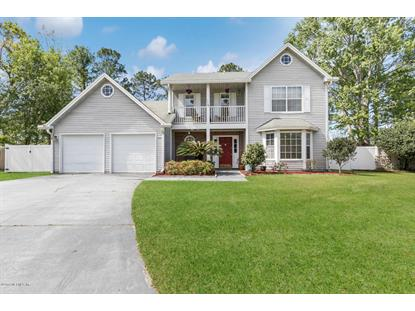 506 DEWBERRY CT, Fleming Island, FL