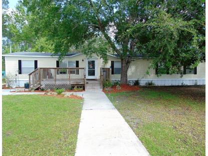 11695 COUNTY ROAD 121 , Bryceville, FL