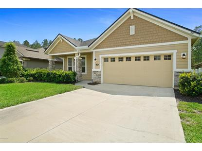 59 WILLOW WINDS PKWY Saint Johns, FL MLS# 931897