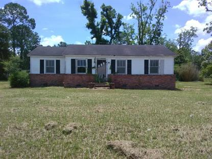 1418 BAILEY ST Waycross, GA MLS# 945760