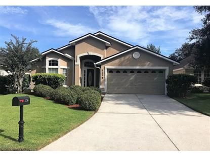 1726 MOSS CREEK DR Orange Park, FL MLS# 954908