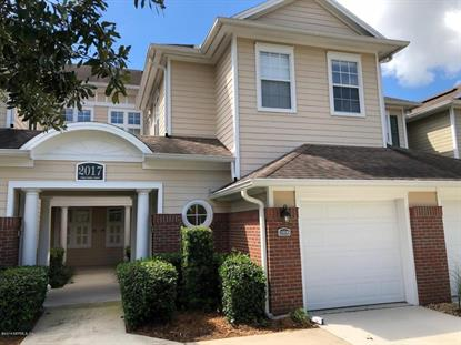 2017 POND RIDGE CT Fleming Island, FL MLS# 955577
