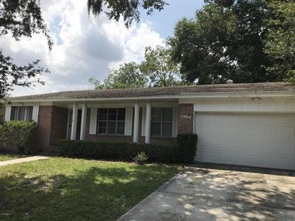 3964 UNIVERSITY CLUB BLVD Jacksonville, FL MLS# 957006