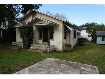 4313 APPLETON AVE Jacksonville, FL MLS# 969147