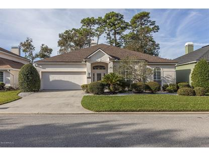 6555 BURNHAM CIR Ponte Vedra Beach, FL MLS# 969604