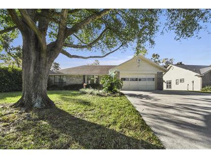 2644 BURWOOD ST Orange Park, FL MLS# 969637