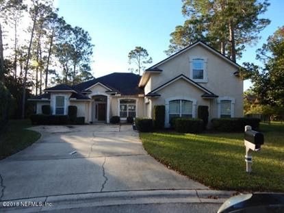 1762 BRITANY CT Orange Park, FL MLS# 969746