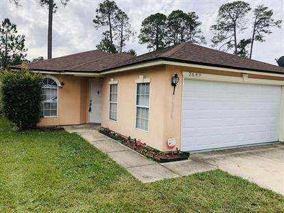 2649 SAM HOUSTON PL Jacksonville, FL MLS# 970095
