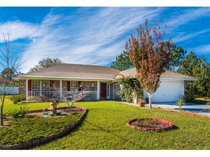 14 ROCKINGHAM LN Palm Coast, FL MLS# 970254