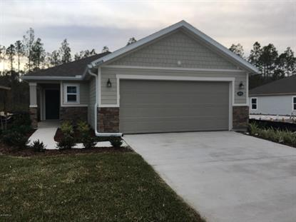 14518 BARTRAM CREEK BLVD Jacksonville, FL MLS# 970840