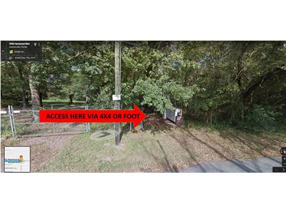 0 GREELAND AVE Jacksonville, FL MLS# 971253