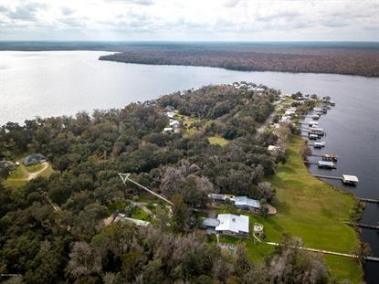109 BEECHERS POINT DR Welaka, FL MLS# 972895