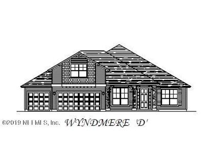 32071 PRIMROSE PARKE WAY Fernandina Beach, FL MLS# 974346