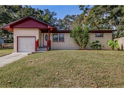 365 GWINNETT RD Orange Park, FL MLS# 974445