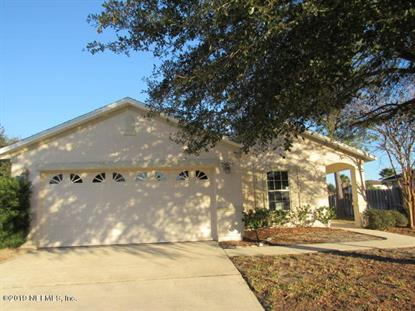 1187 MORNING LIGHT RD Jacksonville, FL MLS# 975312