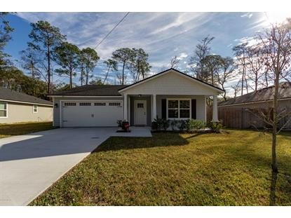 4463 TURNER AVE Jacksonville, FL MLS# 975443
