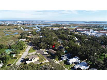 57 BAY VIEW DR Saint Augustine, FL MLS# 975735